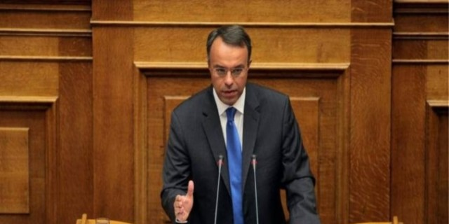 Κορωνοϊός: Νέο πακέτο μέτρων στήριξης του ΕΣΥ και της οικονομίας
