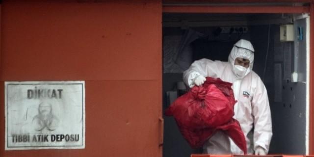 Κορωνοϊός - Τουρκία: Πάνω από 20.000 τα κρούσματα και 425 νεκροί