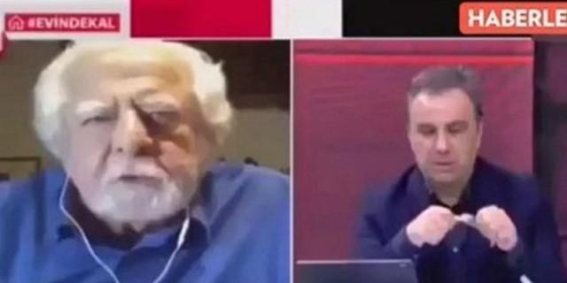 «Έπρεπε να σκοτώσουμε τους πρώτους ασθενείς με κορωνοϊό στην Κίνα» - Σοκαριστική δήλωση Τούρκου βιολόγου (Video)