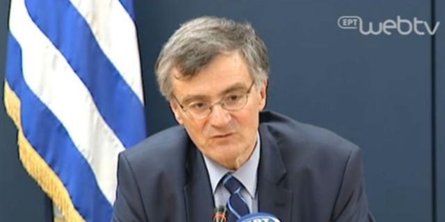 Φόβοι του Σωτήρη Τσιόδρα για δεύτερο «κύμα» κορωνοϊού στην Ελλάδα: «Μεγάλη αβεβαιότητα...» (Video)