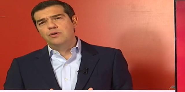 9+1 μέτρα που πρότεινε ο ΣΥΡΙΖΑ: Αμεσα 4.000 μόνιμοι στο ΕΣΥ - 40 δισ.€ στην οικονομία τους επόμενους 6 μήνες (Video)
