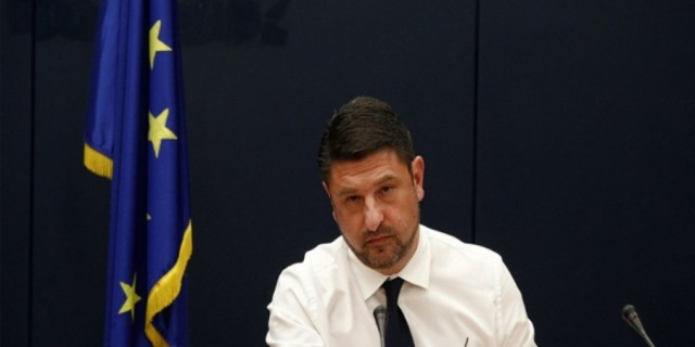 Νίκος Χαρδαλιάς: Σε καραντίνα η κοινότητα Φούστανη στην Έδεσσα