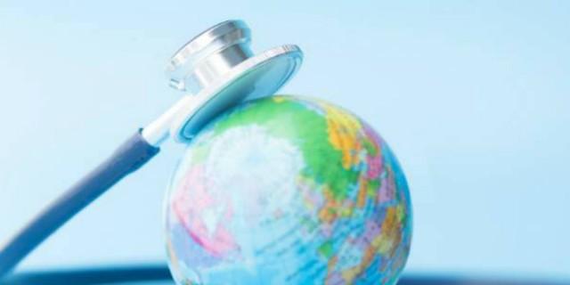 Η φωτογραφία της ημέρας: Παγκόσμια ημέρα υγείας σήμερα