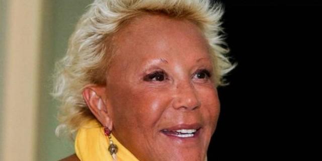 Ζωή Λάσκαρη: Αποκάλυψη κόλαφος δυο χρόνια μετά το θάνατο της! Στο σπίτι της κρατούσε κρυμμένα...