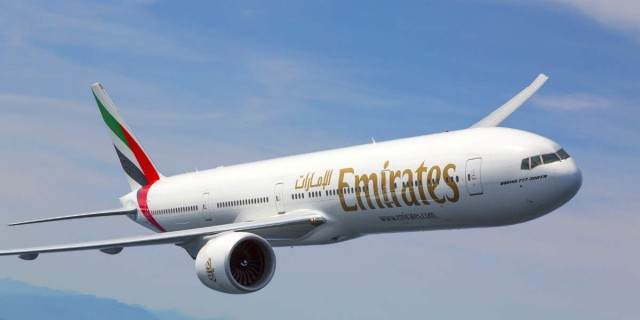 Emirates: Έκτακτη ανακοίνωση λόγω... κορωνοϊού