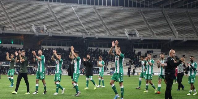 Ανατροπή βόμβα: Με κόσμο οι αγώνες της ελληνικής Super League