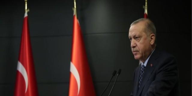 Πρόκληση Ερντογάν: Δικαίωμα της Άλωσης η μετατροπή της Αγιάς Σοφιάς σε Τζαμί