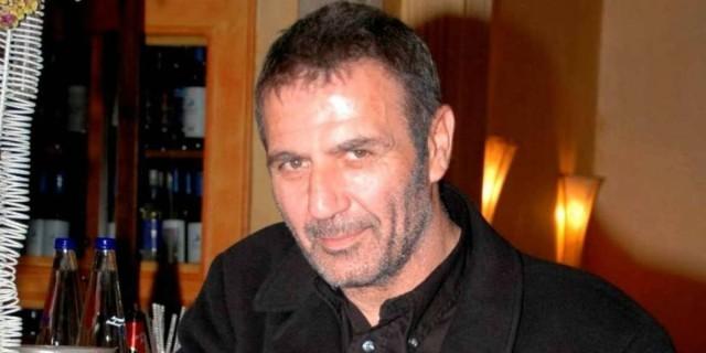 Νίκος Σεργιανόπουλος: Αυτή είναι η φωτογραφία μετά τη δολοφονία του που είχε σοκάρει το πανελλήνιο