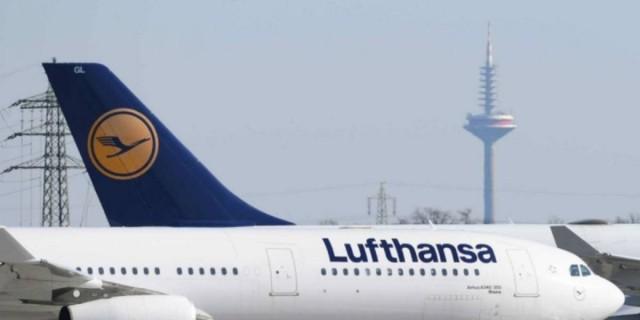 Χαρμόσυνα νέα για την Ελλάδα από την Lufthansa