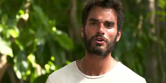 Survivor: Θυμάστε τον Ατακάν της...Κατερίνας Δαλάκα; Σε σχέση με άλλη και πολύ αλλαγμένος