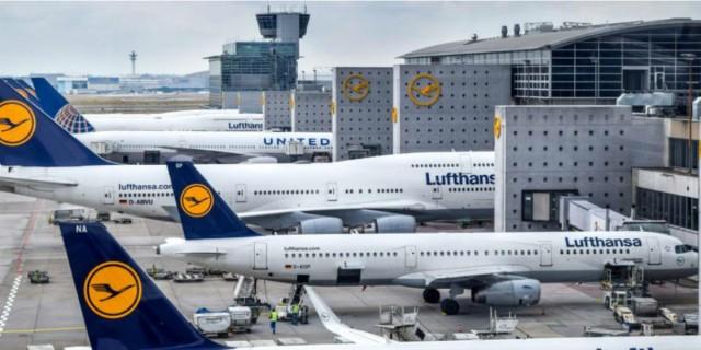 Ραγδαίες εξελίξεις με την Lufthansa