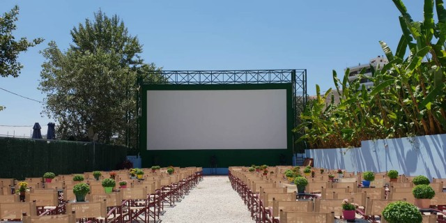 Άρση μέτρων: Τη Δευτέρα ανοίγουν τα σινεμά - Ποια είναι τα μέτρα ασφαλείας;