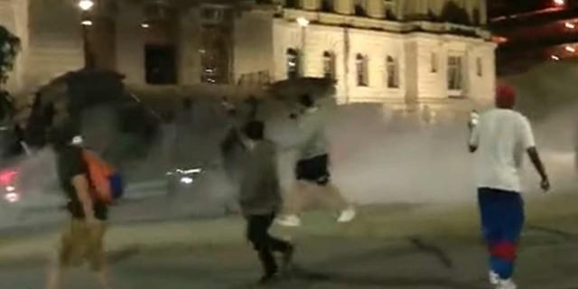 Τζορτζ Φλόιντ: Νεκρός 19χρονος στο Ντιτρόιτ στις διαδηλώσεις για τη δολοφονία του