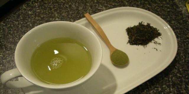 Δίαιτα με πράσινο τσάι - Χάστε 8 κιλά μέσα σε ένα μήνα