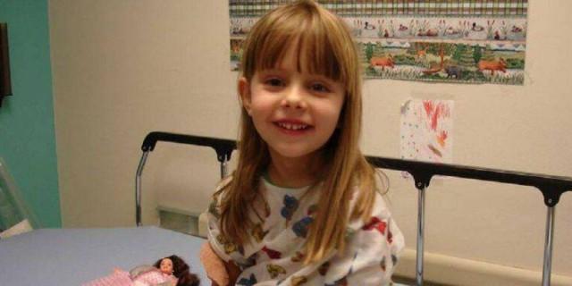 6χρονο κοριτσάκι πέθανε από καρκίνο: Άφησε κρυφά μηνύματα σε όλο το σπίτι για να τα βρουν οι γονείς της μετά το... τέλος