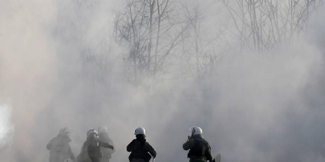 Παρέμβαση από το Στέιτ Ντιπάρτμεντ για τον Έβρο: Καλεί την Τουρκία να σταματήσει τις προκλήσεις