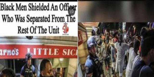 Ακόμα ένας θάνατος στις ΗΠΑ - Βρέθηκε πτώμα άνδρα με μώλωπες στη Μινεάπολη
