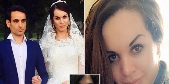 Μετά από το γάμο της, την δολοφόνησαν με τον πιο φρικιαστικό τρόπο - Ο λόγος θα σας σοκάρει