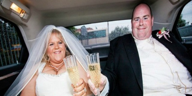 Είδαν τις φωτογραφίες του γάμου τους και έμειναν