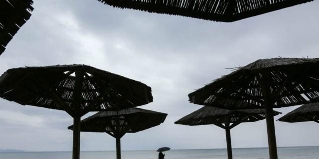 Ψυχρή λίμνη: Το καιρικό φαινόμενο που ευθύνεται για την κακοκαιρία στη χώρα μας