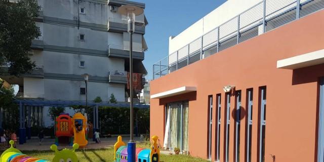 Άρση μέτρων: Ανοίγουν αύριο (01/06) οι παιδικοί και βρεφονηπιακοί σταθμοί - Ποια θα είναι τα μέτρα ασφαλείας;