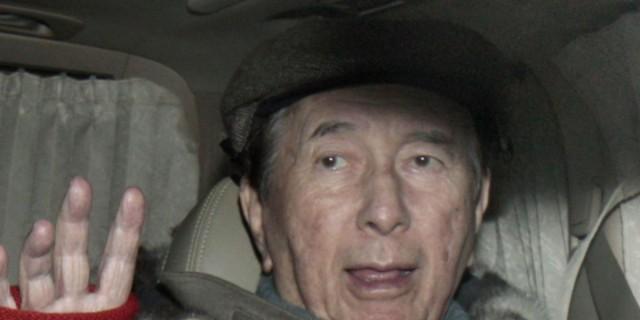 Πέθανε ο Στάνλεϊ Χο - Είχε 17 παιδιά (Video)