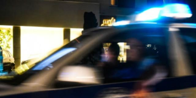 Πυροβολισμοί κατά αστυνομικών στην Μεταμόρφωση