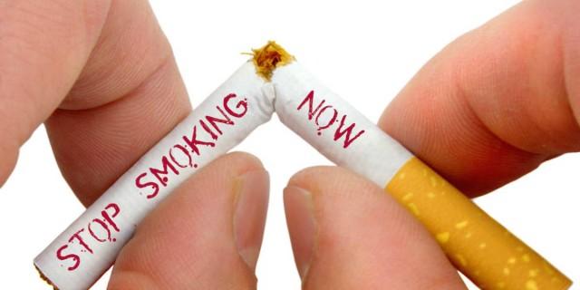 Η φωτογραφία της ημέρας: Παγκόσμια Ημέρα κατά του Καπνίσματος