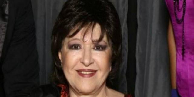 Εξιτήριο πήρε η Μάρθα Καραγιάννη από το νοσοκομείο
