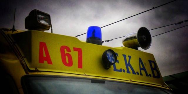 Λαμία: Παρασύρθηκε 5χρονο αγοράκι από αυτοκίνητο
