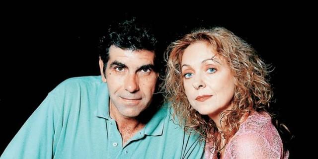 «Ήμουν παντρεμένος όταν…»: Ξαφνιάζει ο Γιάννης Μπέζος
