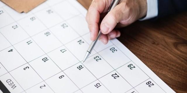 Ποιοι γιορτάζουν σήμερα, Τρίτη 2 Ιουνίου, σύμφωνα με το εορτολόγιο;