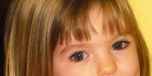 Ραγδαίες εξελίξεις με την εξαφάνιση της μικρής Μαντλίν (photo)