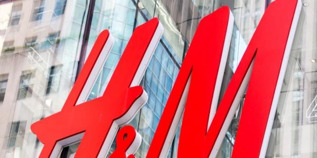 H&M: Το απόλυτο παρεό για τις Instagrammers - Κοστίζει λιγότερο από 15€