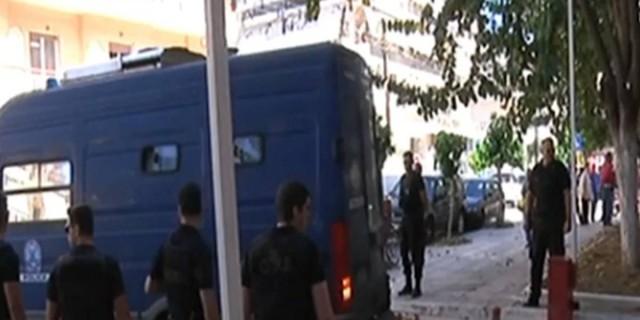 Καλαμάτα: Ελεύθεροι με περιοριστικούς όρους έξι κατηγορούμενοι για την εγκληματική οργάνωση!
