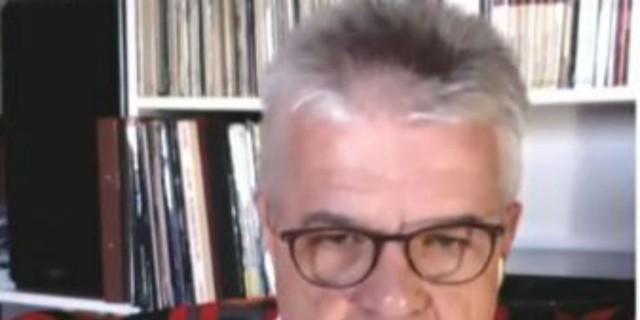 2+1 σενάρια για την εξέλιξη του κορωνοϊού στην Ελλάδα - «Καμπανάκι» από τον καθηγητή λοιμωξιολογίας Χαράλαμπο Γώγο (Video)