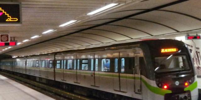 Μετρό: Πυκνώνουν τα δρομολόγια από τις 9 Ιουνίου - Το νέο πρόγραμμα