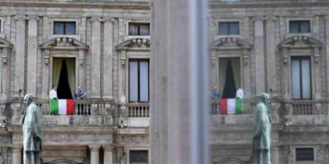 Κορωνοϊός στην Ιταλία: 88 νεκροί το τελευταίο 24ωρο