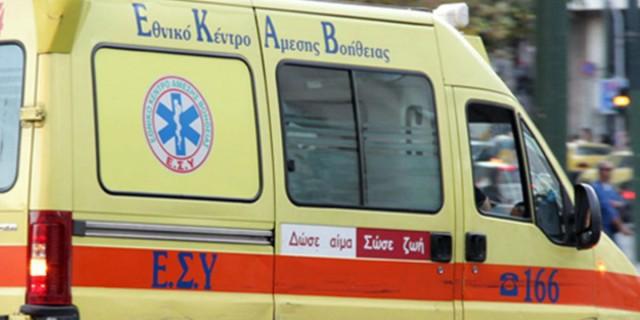Τραγωδία στη Χαλκιδική: Εντοπίστηκε νεκρός 63χρονος