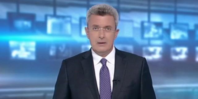 Ανακοίνωση-«βόμβα» για τον Νίκο Χατζηνικολάου