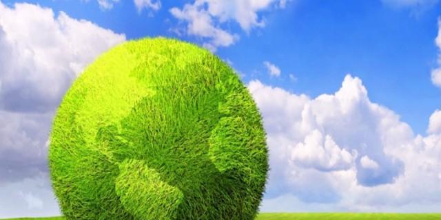 Η φωτογραφία της ημέρας: Παγκόσμια Ημέρα Περιβάλλοντος