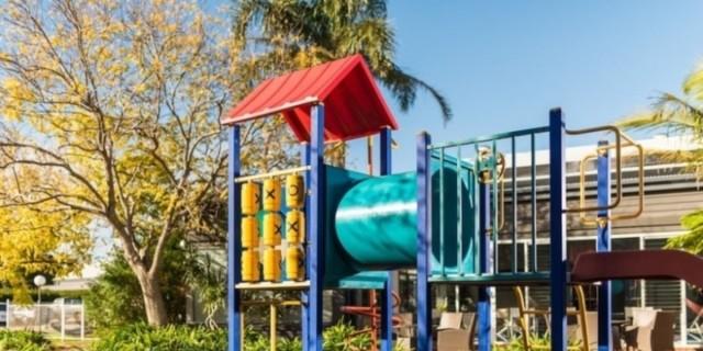 Άρση μέτρων: Ανοίγουν αύριο οι παιδικές χαρές στον Δήμο Αθηναίων