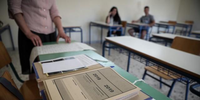 Πλησιάζουν οι Πανελλαδικές εξετάσεις: Έτσι θα διεξαχθούν - Οι μαθητές που θα μπουν στα Πανεπιστήμια