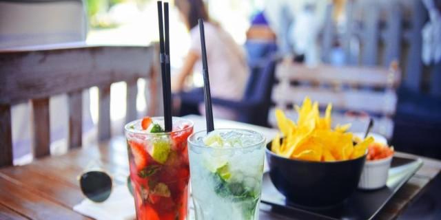 4 σημεία στο Γουδή για χαλαρό ποτάκι