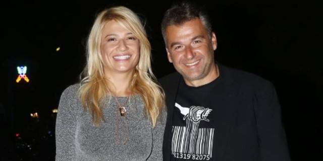 Χωρισμός Λιάγκα - Σκορδά: H Φαίη ξαναπαντρεύεται και ο Γιώργος πήρε τα παιδιά και...