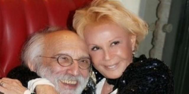 «Στο σπίτι της Ζωής Λάσκαρη υπήρχαν 360.000 ευρώ! Τα έφαγε με τη φιλενάδα του...»