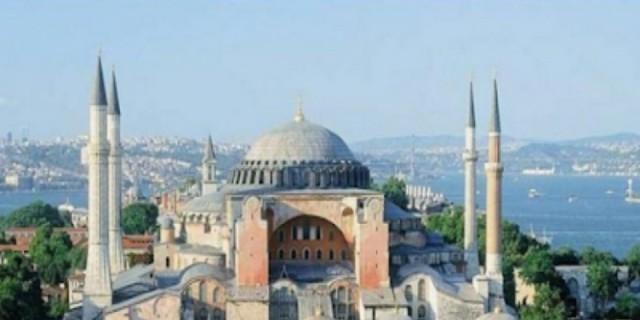 Αγιά Σοφιά: Πώς ακούγονταν οι ψαλμωδίες πριν από 1.000 χρόνια; Ανατριχιάζει ο ήχος