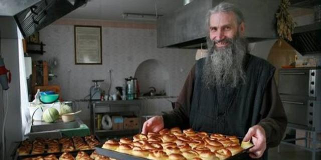 Αυτό είναι το μυστικό της νοστιμιάς των φαγητών στο Άγιον Όρος - Δεν πάει το μυαλό σας