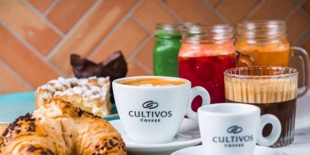 Άγιος Στέφανος: 4 μαγαζιά που ξέρουν από καφέ