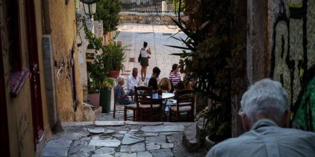 Αναφιώτικα: Τα 5 ''αλλιώτικα'' cafe